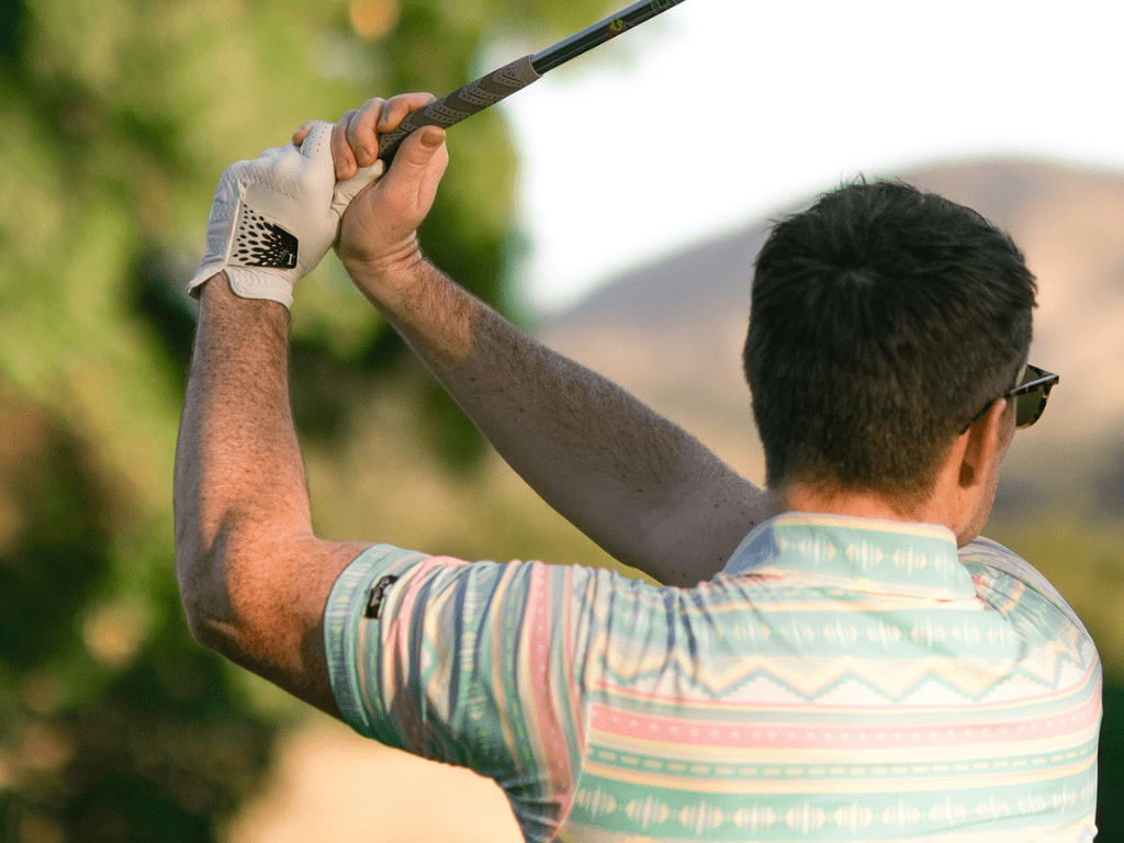 Find the best combinations for yourself to know which hand do you wear a golf glove