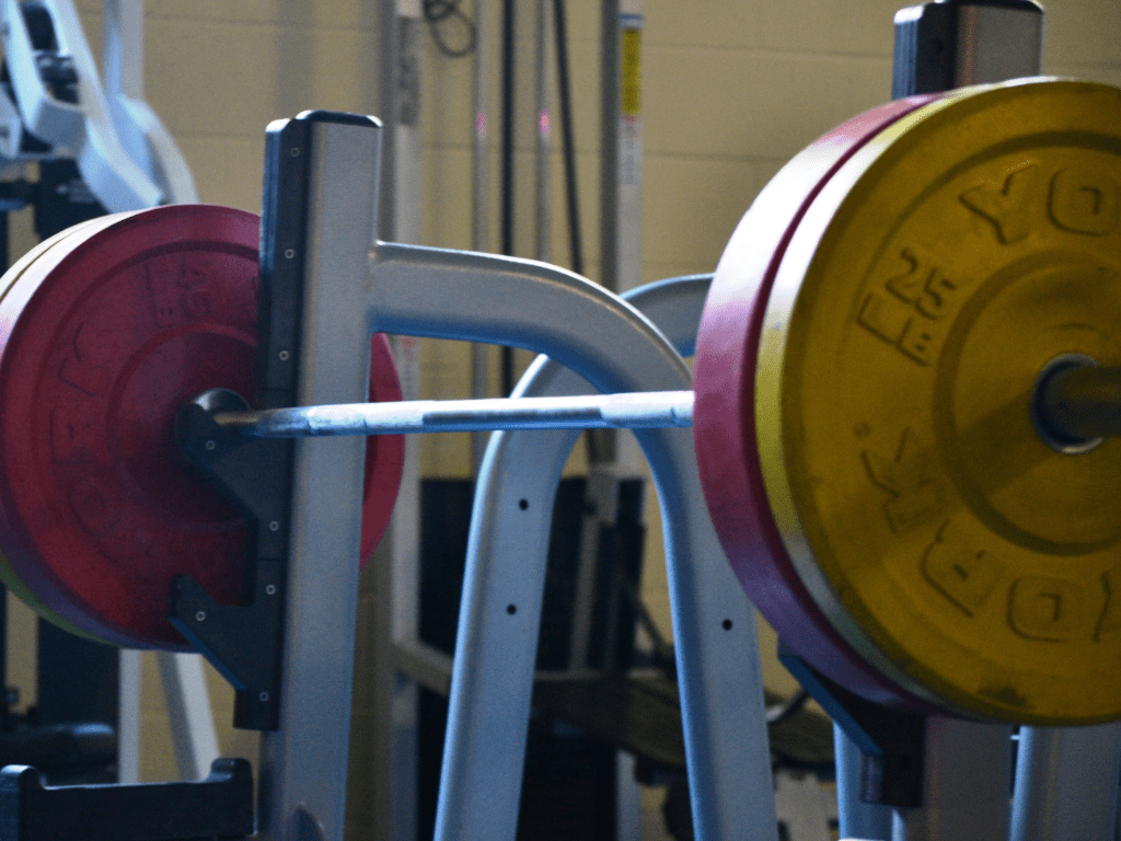 Be ready for your college football workouts to combine college football and school